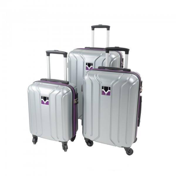 Trolley (3er Set)
